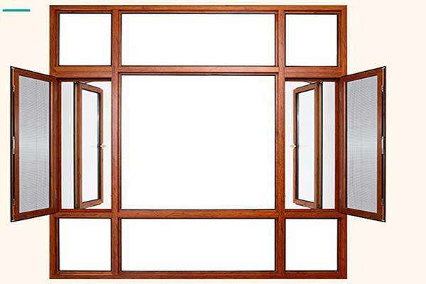 济南铝木门窗